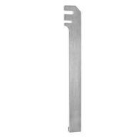 """5 1/2"""" Small Plate Bending Iron - for 2.7 & 3.5mm plates"""
